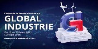GLOBAL INDUSTRY 2021